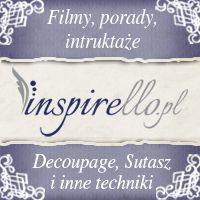 Inspirello.pl - tutoriale rękodzieło