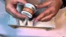 Decoupage krok po kroku - co to jest patyna, jak używać patyny