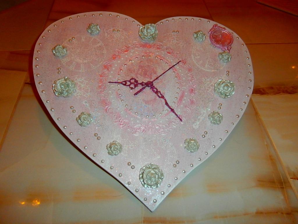 Zegar Do łazienki Nasze Prace Inspirellopl